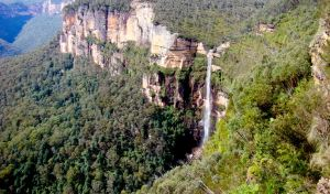 Govetts Leap Lookout, Blue Mountains National Park
